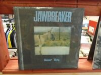 JAWBREAKER Dear You LP NEW BLUE Colored vinyl