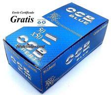 Papel De Fumar OCB X Pert Rolling Paper Caja 50 Libritos De 60 Hojas 10 Extra