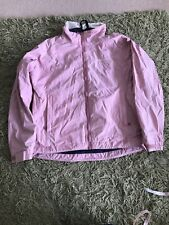 Henri Lloyd Pink Light Jacket Ladies Uk 12