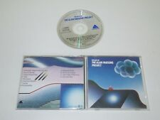 ALAN PARSONS PROJECT/THE BEST OF(ARISTA 610052-222) CD ALBUM