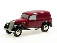 Schuco Piccolo Mercedes 170 V rot-schwarz  # 50152100