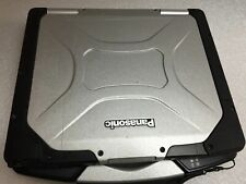 Pansonic Toughbook CF-30 1.6ghz computadora portátil 160GB 3GB Teclado Iluminado Windows 7 Pro