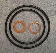 BRP Can-Am Spyder V-Twin Oil & Trans Filter O-Ring-Copper Washers Seal Kit SE5