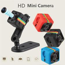 SQ11 Mini Kamera 1080P HD Nachtsicht Sport Camcorder Mini DV DVR Video Recorder