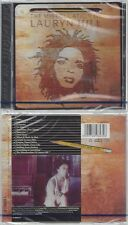 CD--NM-SEALED-LAURYN HILL -1998- -- THE MISEDUCATION OF LAURYN HILL