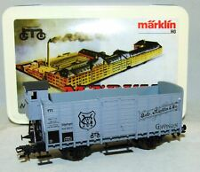 Märklin 48915 IMA 2015 Special Vehicle Limited New & Original Packaging