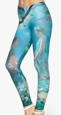 BLACK MILK NWT XXS MIDSUMMER LEGGINGS  Museum - Discontinued