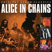 Alice In Chains - Original Album Classics [CD]