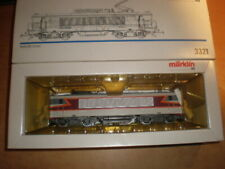 Märklin HO 3321  SNCF E-lok Serie BB 15000 15065  ANALOG   Neu im OKT