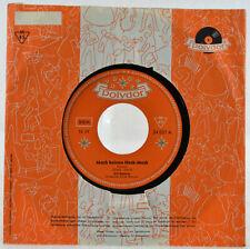 """BILL RAMSEY - Mach Keinen Heck-Meck / Souveniers - Polydor 24037 - 7"""" Single"""