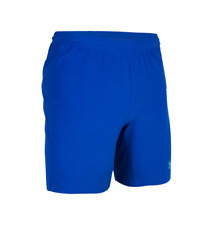 New Under Armour Mens Ua Pitch Stretch-Woven Shorts Shorts Blue Vented L $54.99