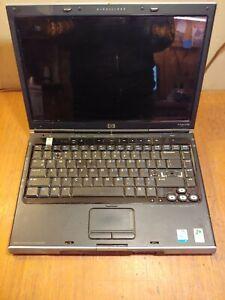 HP PAVILION DV 1000 LAPTOP FOR PARTS OR REPAIR