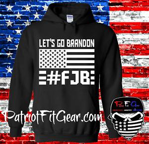 Hoodie,Lets Go Brandon, #FJB,FU46,Anti Biden,Liberalism Is A Disease,Sweatshirt