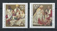 Allemagne RFA N°1471/72** (MNH) 1992 - Noël