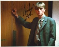 [8555] Mackenzie Crook THE OFFICE Signed 8x10 Photo AFTAL