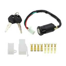 NEW UNIVERSAL IGNITION SWITCH Arrowhead Electrical 3 Terminals 2 Keys ATV QUAD