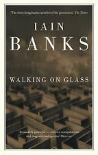 Walking On Glass, Banks, Iain,
