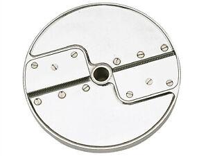 ROBOT COUPE 28051 JULIENNE DISC PLATE 2x2 MM CL50 CL60 R502 R602 R652