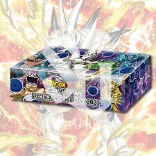 DRAGON BALL SUPER TCG: Caja de aniversario especial 2021 | 09/03/21 DBS Preventa