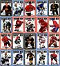 1995-96 TOPPS MARQUEE MEN POWER BOOSTERS - FINISH SET - PICK SINGLES Rare Mint