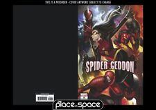 (WK51) SPIDER-GEDDON #5B - IN HYUK LEE CONNECTING VARIANT - PREORDER 19TH DEC