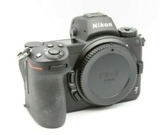 Nikon Z7 45.7MP Mirrorless Digital Camera (Body Only) - Good Condition!