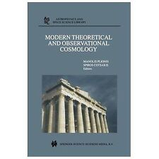 Astrophysics and Space Science Library: Modern Theoretical and Observational...