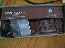 Bowser Ho #55422 Pennsylvania (50' Box Car) #48797