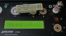 NOS GE USA JAN 12B4A 12B4 MILITARY DIGITAL TESTED SINGLE for AUDIO NOTE M7