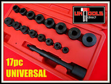 17 Piece Universal Clutch Aligning Kit