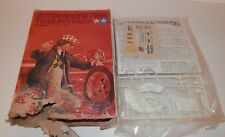 Tamiya 1:12 Motor Racing Team - Team Manager #RM1205 NOS (POOR BOX)
