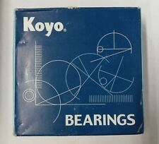 KOYO- 30314JR - BEARINGS