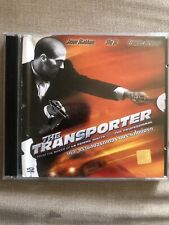 The Transporter Video CD VCD