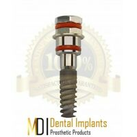 Dental Implant Sterile with Internal Hexagon for Dental Lab CE/FDA/ISO Approved