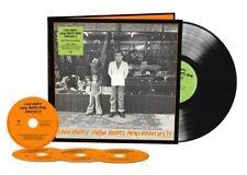 Ian Dury-New boots and panties!!! - NOUVEAU Vinyle LP/4CD Set