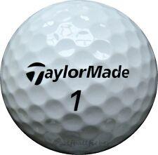 50 TaylorMade Penta tp3 pelotas de golf en la bolsa de malla aa/AAAA lakeballs TP 3 pelotas