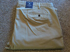 Chinos, Khakis GANT Rise 34L Trousers for Men