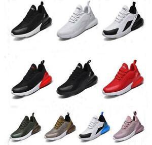 Unisex Mens Fashion Running Sneakers Hiking Running Tennis Lightweight shoes