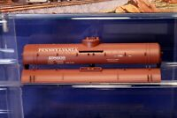 Work Train Tank Car Kit / PRR Pennsylvania RR / Athearn HO Scale 1136