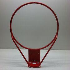 "Huffy Spalding Basketball Goal Reinforced 18"" Rim Hoop 7811SR Red -  Rim Only"
