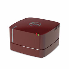V-Guard VGSD 50 Voltage Stabilizer for Refrigerator upto 300L (Cherry) (SMP5)