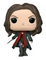 Mortal Engines - Hester Shaw Unmasked US Exclusive Pop! Vinyl [RS]-FUN34673