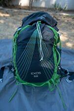 Osprey Exos 58 Internal Frame Backpack Small