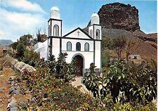 BG6362 puerto y ermita de las nieves agaete las palmas de gran canaria   spain