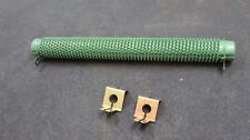 ROSENTHAL Drahtwiderstand GBS 30/330 25Ohm WM110 vitreous resistor with corrugat