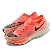 Nike Zoomx vaporfly siguiente% brillante mango negro Men Running Shoe Sneaker AO4568-800
