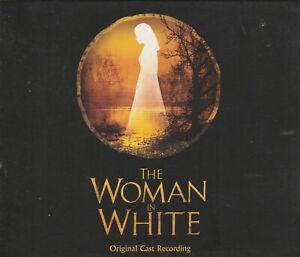 Andrew Lloyd Webber  THE WOMAN IN WHITE  original cast 2cds