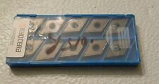 Kyocera DNMG431GP PV700 New Carbide Inserts 10 Pieces