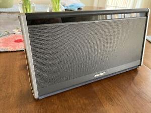 BOSE SoundLink Wireless Mobile Speaker Nylon Cover Edition 404500 - TESTED NICE!