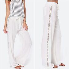 Chiffon Casual Pants for Women